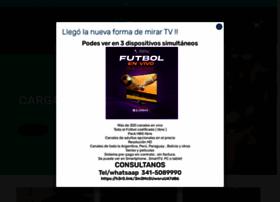 Globotec.com.ar thumbnail