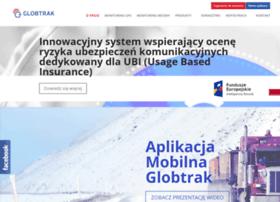 Globtrak.pl thumbnail