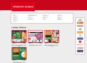 Globus-prodejny.cz thumbnail