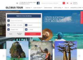 Globus-tour.cz thumbnail