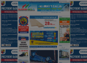Glogow.info.pl thumbnail