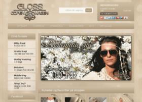 Glosscopenhagen.dk thumbnail