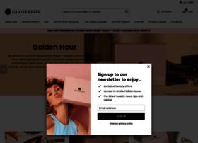 Glossybox.ca thumbnail