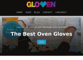 Gloven.co.uk thumbnail