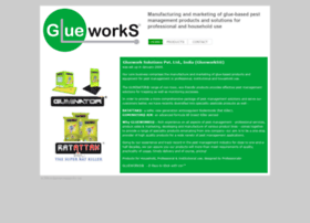 Glueworks.in thumbnail