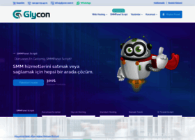 Glycon.com.tr thumbnail
