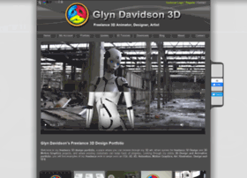 Glyndavidson.co.uk thumbnail