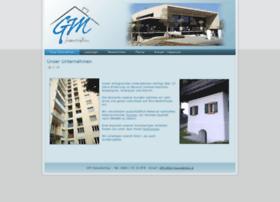 Gm-fassadenbau.at thumbnail