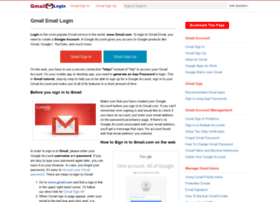 Gmail-emaillogin.email thumbnail