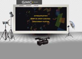 Gmc-tv.ge thumbnail