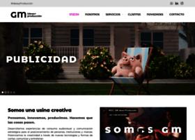 Gmcomunicacion.com.ar thumbnail