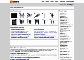Gmdu.net thumbnail