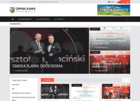 Gmina-ilawa.pl thumbnail