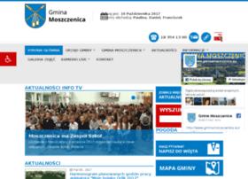 Gminamoszczenica.eu thumbnail
