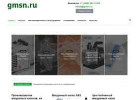 Gmsn.ru thumbnail