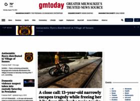 Gmtoday.com thumbnail