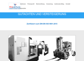 Gmv-reinhard.de thumbnail