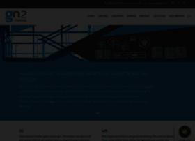 Gn2-hosting.de thumbnail