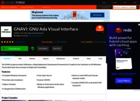 Gnavi.org thumbnail