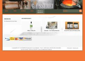 Gnuesserei.ch thumbnail