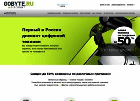 Go-byte.ru thumbnail