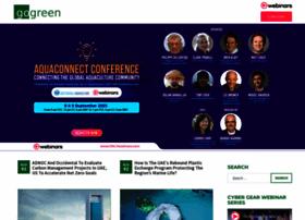 Go-green.ae thumbnail