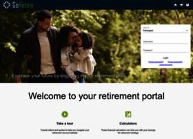 Go-retire.com thumbnail