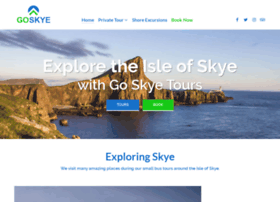 Go-skye.co.uk thumbnail
