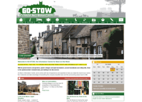 Go-stow.co.uk thumbnail