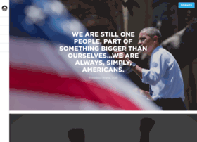 Go.obama.org thumbnail