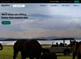 Go2africa.com thumbnail