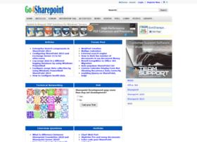 Go4sharepoint.com thumbnail