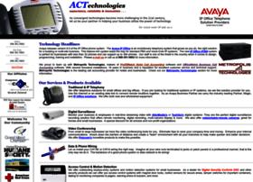 Goactechnologies.com thumbnail