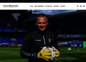 Goalkeepergloves.ca thumbnail