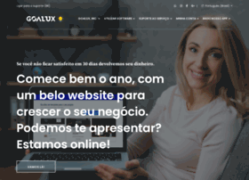 Goalux.com.br thumbnail