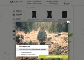 Goalzerorus.ru thumbnail
