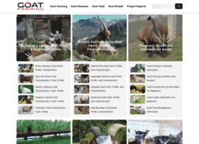 Goatfarming.in thumbnail