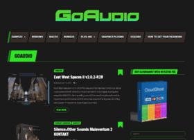 Goaudio.cc thumbnail