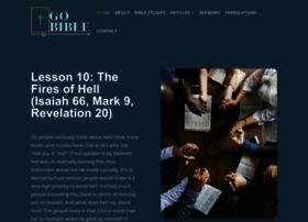 Gobible.org thumbnail