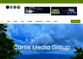 Goblueridge.net thumbnail