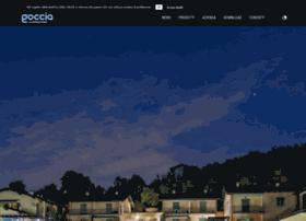 Goccia.it at wi. goccia illuminazione per interni ed esterni