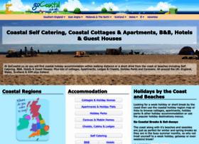 Gocoastal.co.uk thumbnail
