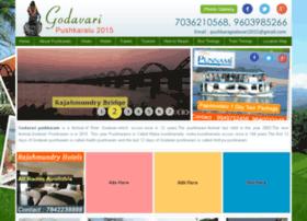 Godavaripushkaralu.org.in thumbnail