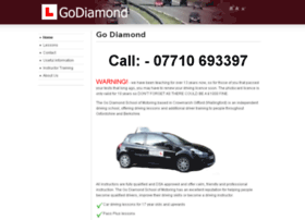 Godiamond.info thumbnail