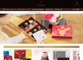 Godiva.co.jp thumbnail