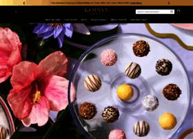 Godiva.com thumbnail