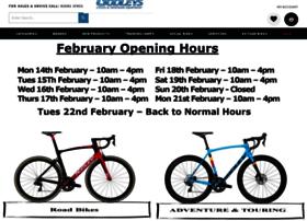 Godleyscycles.co.uk thumbnail