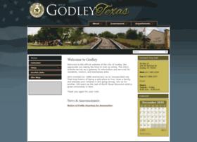 Godleytx.gov thumbnail