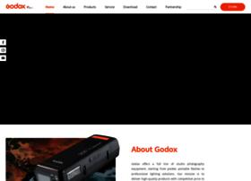 Godox.eu thumbnail