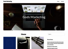 Godsmarketing.nl thumbnail